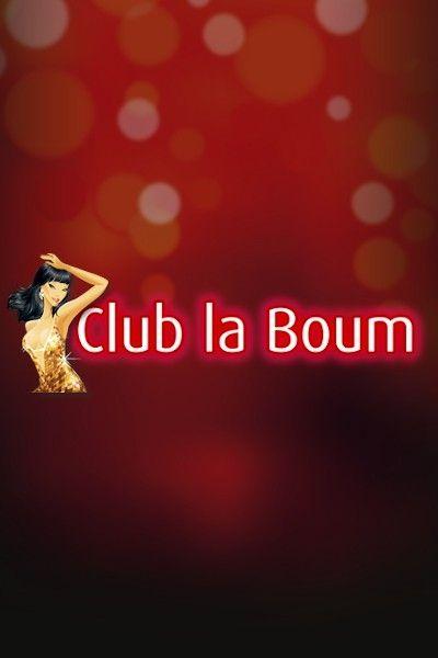 Club-la-Boum