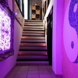 Lounge-139 Bâle