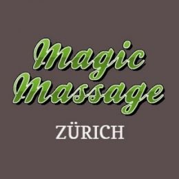 Magic Massage Zh