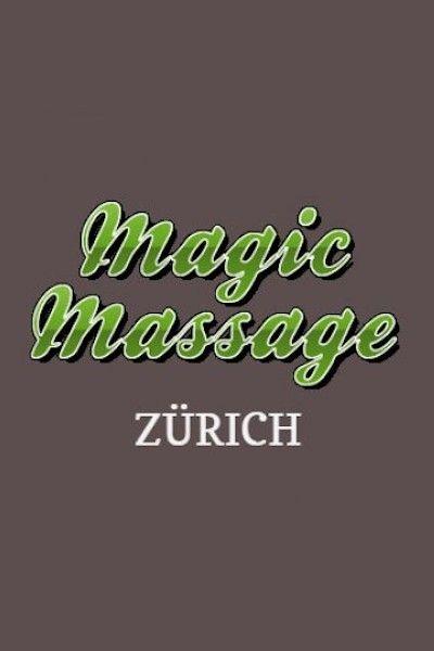 Magic Massage Zh