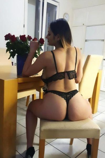 Danielle<br/>Lausanne