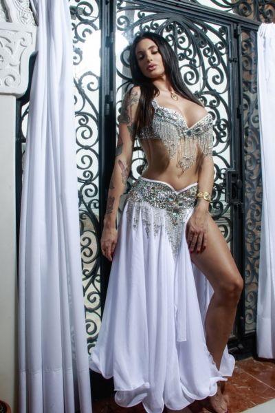 Oriana Ts<br/>Yverdon
