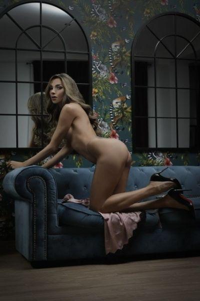 Ts-Gigi Joly - Transescort Ginevra