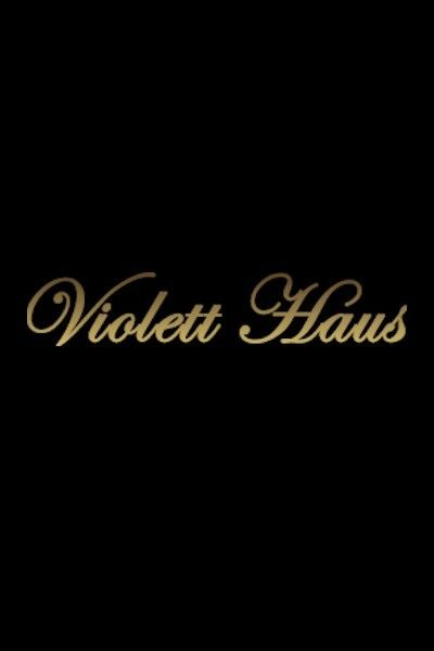 Violett Haus