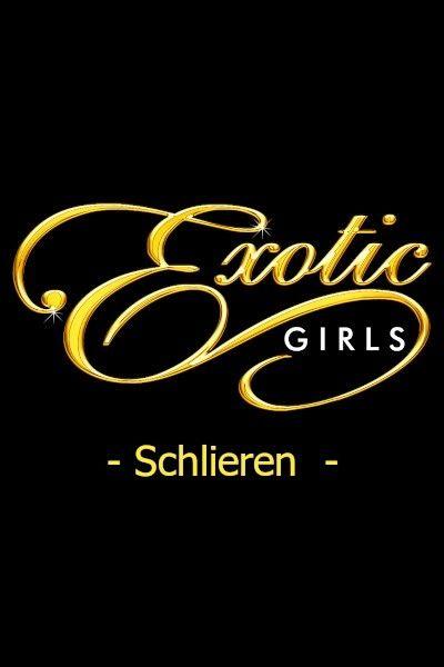 Exotic Girls III