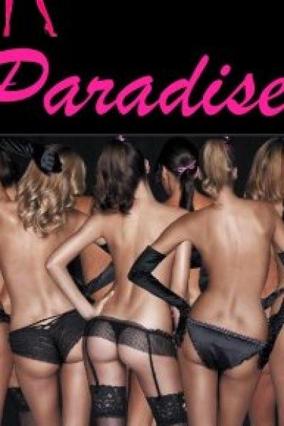 Salon Paradise