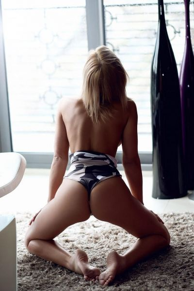 Lilly - Sexe Geneve