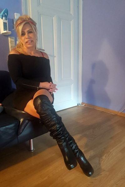 Hanni Femme Mure<br/>Delemont