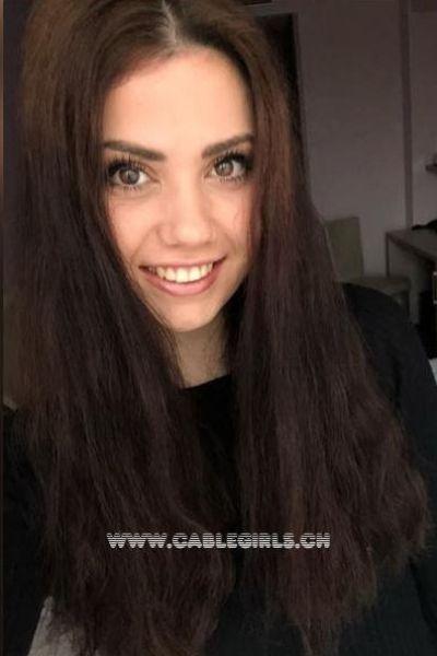 Angie - Escort girl Rheineck