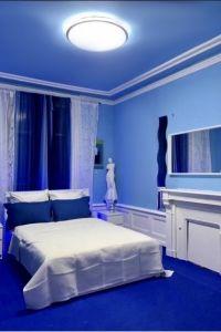 Chambres Luxury