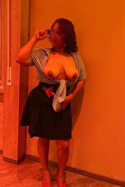 Vicky Reine De La Fellation<br/>Courrendlin