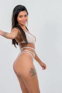 Ashley TEEN