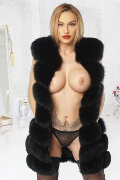 Nicole Sweet - Escort girl Moutier