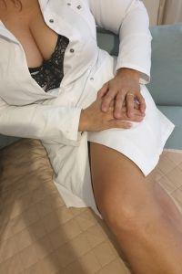 Patricia-Masseuse